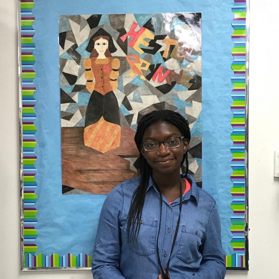 Victoria Ogunniyi