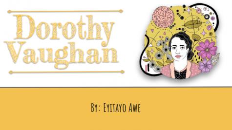Profiles in Black History- Dorothy Vaughan