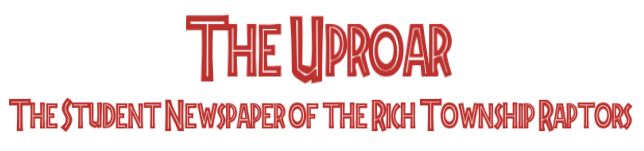The student news site of the Rich Township Raptors
